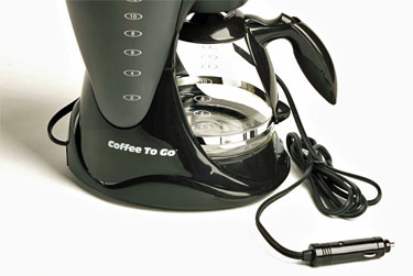 Choosing The Right 12 Volt Coffee Maker
