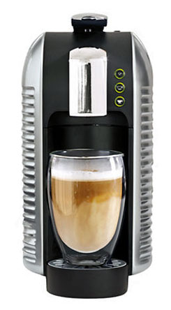 The Verismo brewers - Starbucks coffee makers for one-cup coffee lovers.
