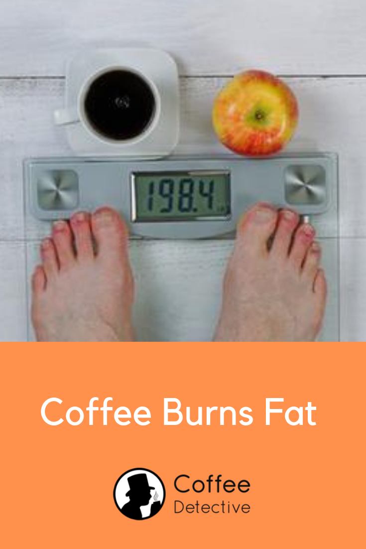 Green coffee beans can help contribute to weight loss.