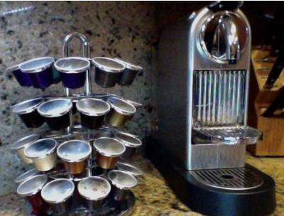 Are Nespresso Capsules Safe