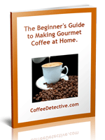 beginner's how to make coffee