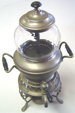 Can You Help Me Identify This Coffee Maker