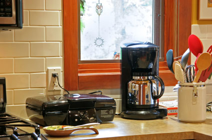 coffee maker under $100