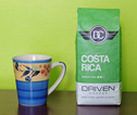 Costa Rica coffee