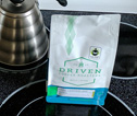 Bag of Peru Cenfrocafe from Driven Coffee.