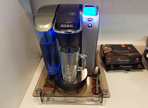 Keurig K70 brewer