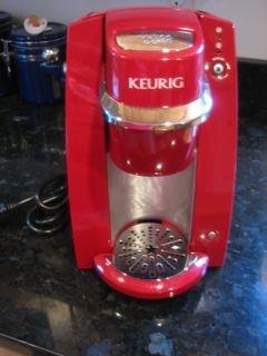 The Keurig B30 K-Cup Brewer
