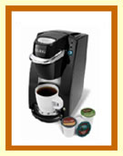 Keurig B30 Coffee Maker