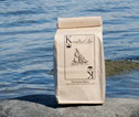 The Coastal Blend coffee