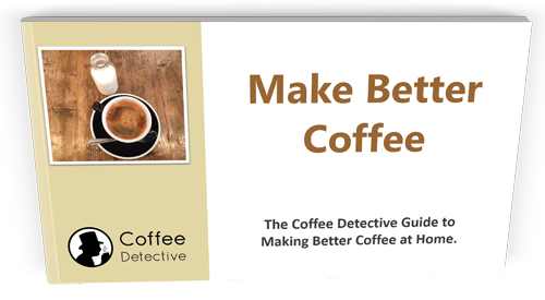 Guide to making better coffee