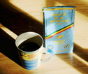 Jamaica Blue Mountain Blend coffee