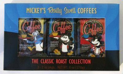 Coffee from Disney World