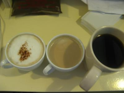 MY THREE COFI
