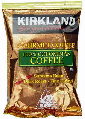 A coffee Frac Pack