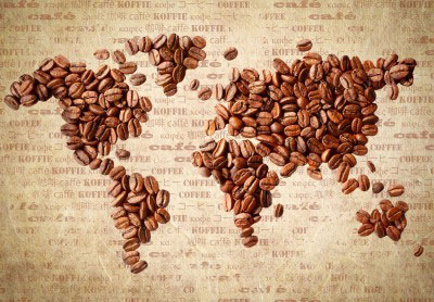 world's top coffee producers