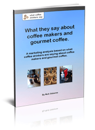 coffee business research report