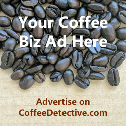 Advertise on CoffeeDetective.com