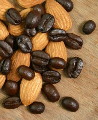 Almond Coffee
