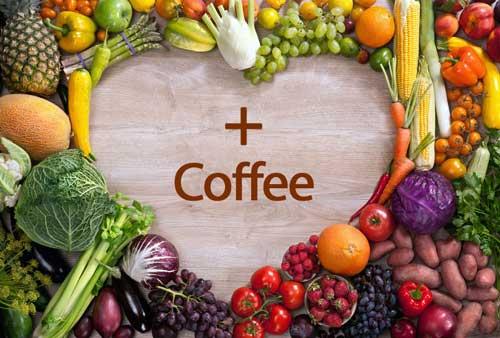 Coffee and heart disease.