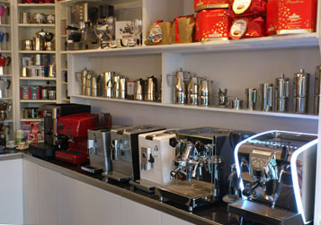 home espresso machines for sale