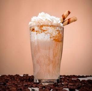 Are caramel macchiatos really coffee