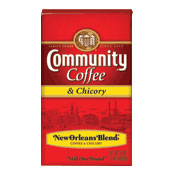 New Orleans Blend Coffee and Chicory Ground