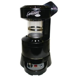 A home coffee roaster