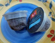 Melitta single serve coffee cups, like K-Cups