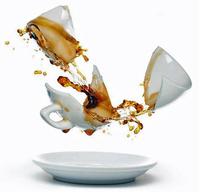 Is your coffee maker broken, or is it you?