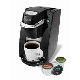 Keurig B30 Mini K-Cup Brewer