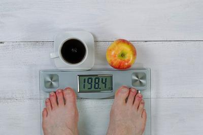 coffee and fat loss
