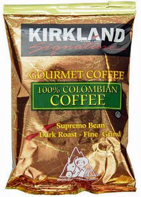 A coffee Frac Pack